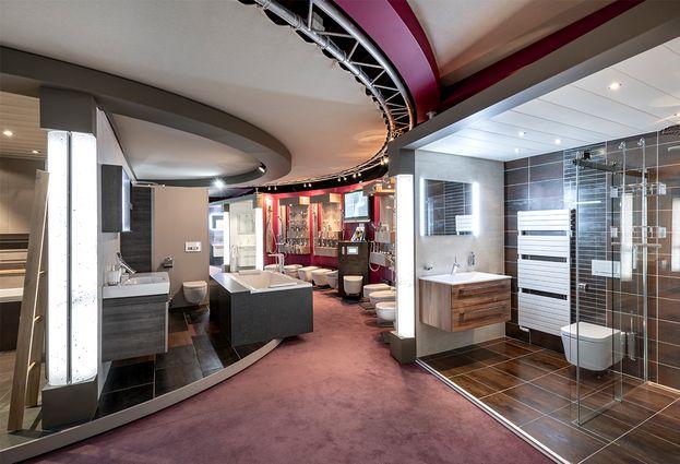 Over ons - 1. Culemborg Complete badkamershowroom