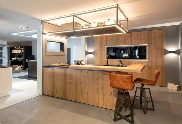 Keukens en tegels - 2. Bathem Op zoek naar een nieuwe keuken?