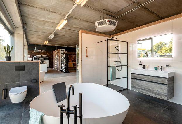 Badkamers Hengelo Ov : Over ons aart van de pol badkamers en tegels specialist in