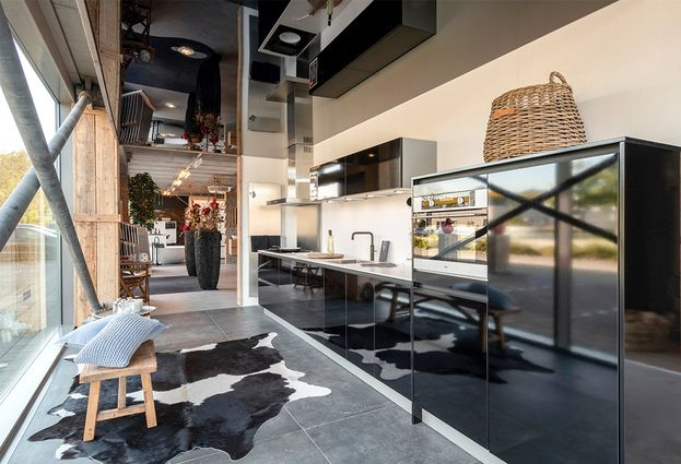 Keukens en tegels - 2. Hengelo Op zoek naar een nieuwe keuken?