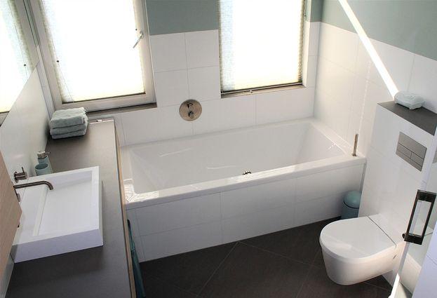 Badkamers Den Bosch : Trendy familiebadkamer in den bosch badkamerid specialist