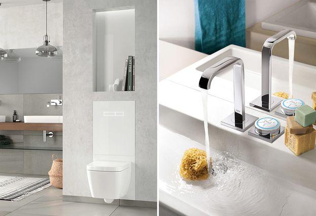 De veilige badkamer voor de toekomst - Klein verschil, groot effect