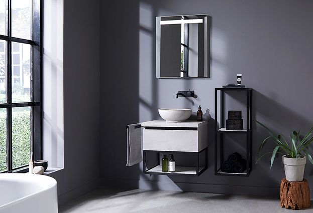 Wastafel kleine badkamer slimme oplossingen ruime keuze aart