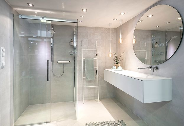 Badkamers Groningen Osloweg : Over van der meulen badkamers voor drachten e o in friesland