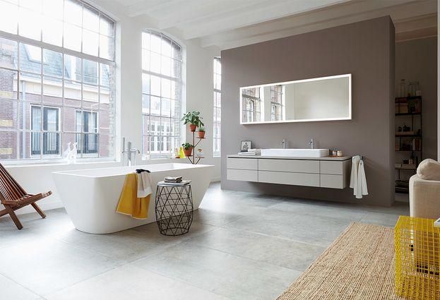 Top 5 inspiratiebronnen voor jouw nieuwe badkamer - 3. Showroom: bekijken en voelen