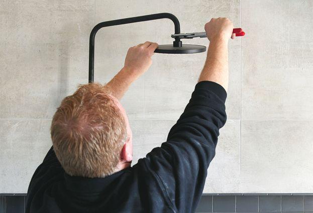 Advies - Advies & installatie stap 4 installatie