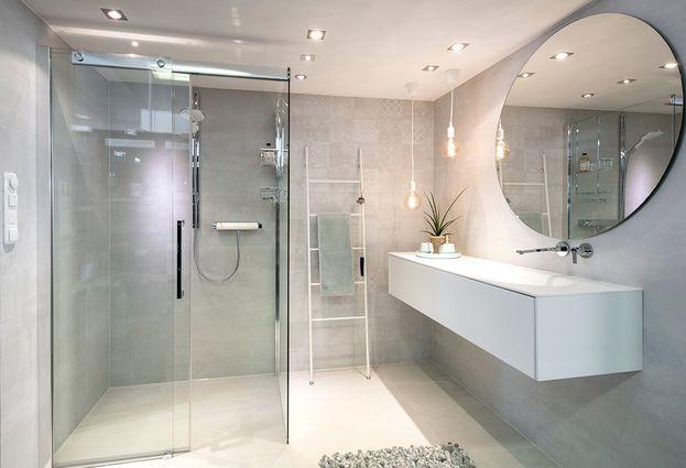 Over ons - 1. Meulen Het installeren van een nieuwe badkamer vraagt vakkennis