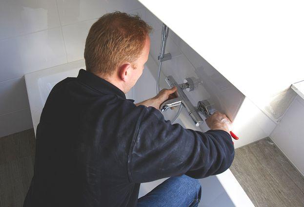 Installatiebedrijf - 2. Bubbelshop Waarom een erkende installateur?