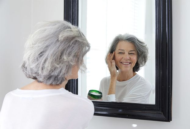 spiegel in de badkamer - Tips voor je badkamerspiegel