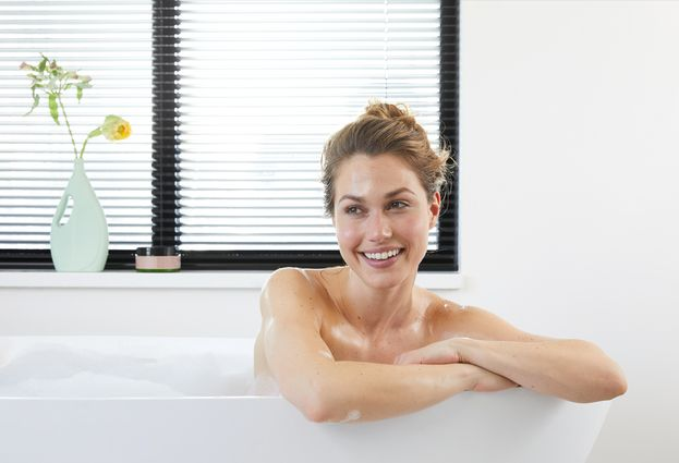 Wellness en luxe - 7 tips voor een luxe wellnessbadkamer