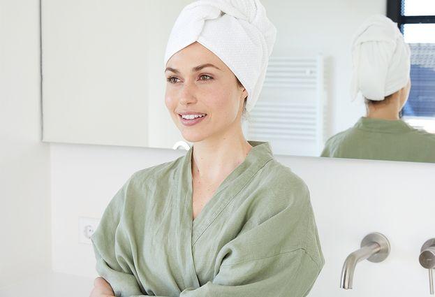 Wellness badkamer inrichten - Ontwerp van luxe wellnessbadkamer