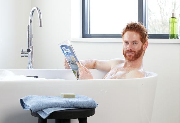 Moderne badkamer inrichten - 5. Goede badkamerindeling