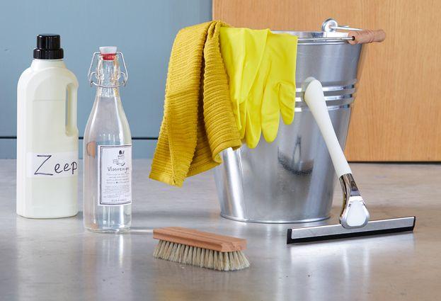3 halen 2 betalen voor alle Baden+ schoonmaakmiddelen - Actievoorwaarden