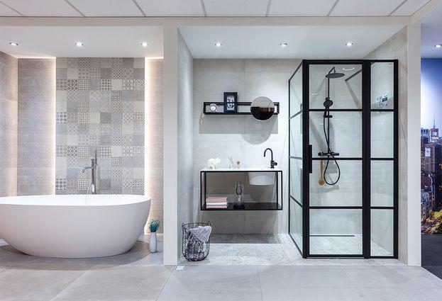 Showroom - 2. Inspirerende showroom met de nieuwste trends