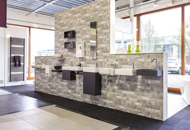Showroom - 4. Uw winkel in Deurne