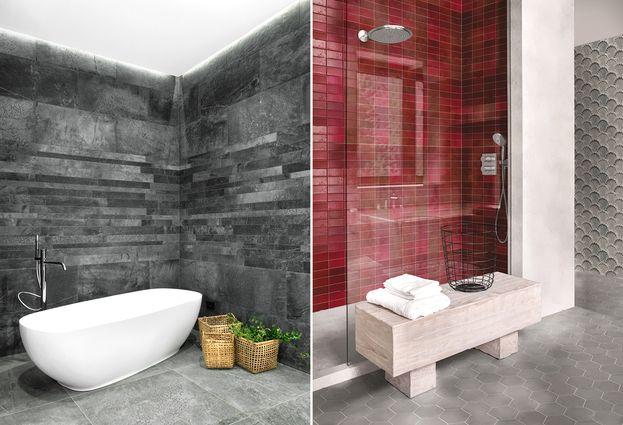 Legpatronen voor badkamertegels - 4. Advies voor jouw badkamer