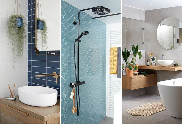 Badkamers - Welke badkamer past bij mij