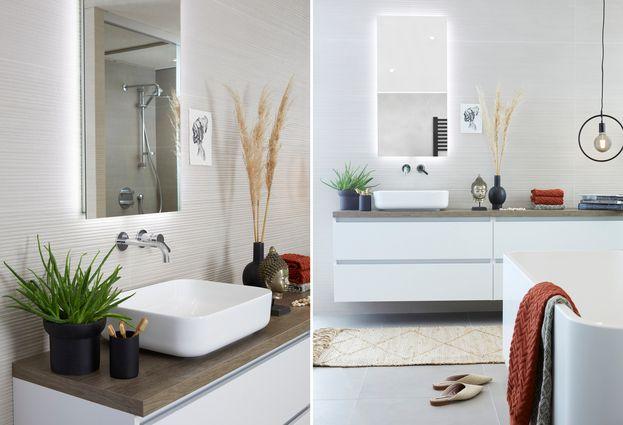 Een nieuwe badkamer: waar moet je aan denken? - 1. bepaal je wensen 2. onze tips