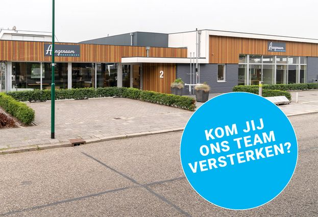Over ons - Actuele vacatures