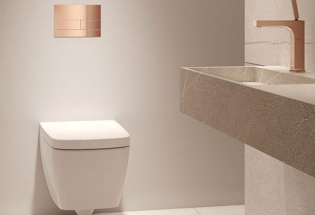 Duurzame badkamer - 1 Waterbesparende oplossingen