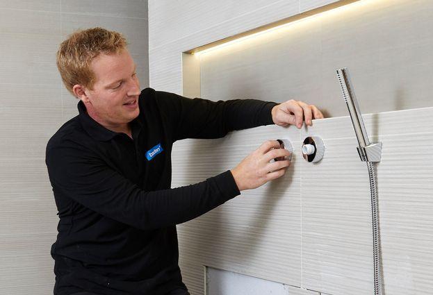 Badkameradvies - 2 Advies over installatie