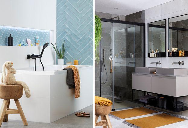 Meer inspiratie? Badkamer ontwerpen