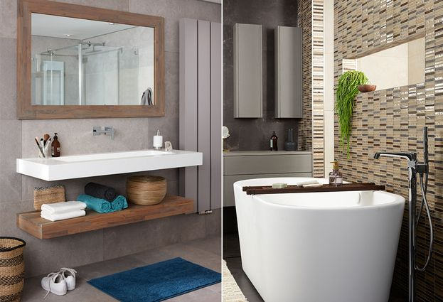Luxe badkamers - Advies specialist luxe badkamer
