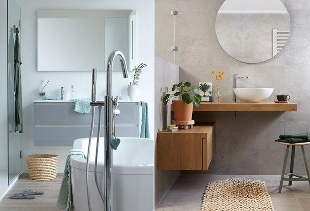 Scandinavische badkamers - Advies specialist Scandinavische badkamer