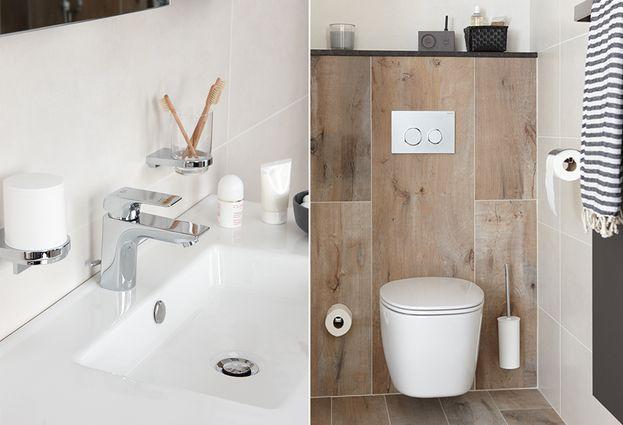 Natuurlijke badkamers - Advies specialist natuurlijke badkamers