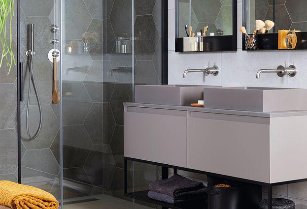 Industriële badkamers - Advies specialist industriële badkamer