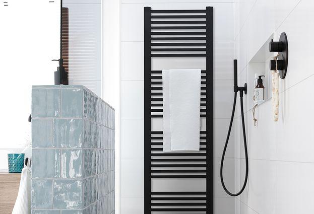 Inspiratie: voor een kleine badkamer - Aan de slag met je badkamer