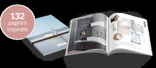 Home - Gratis Badkamer boek lookbook