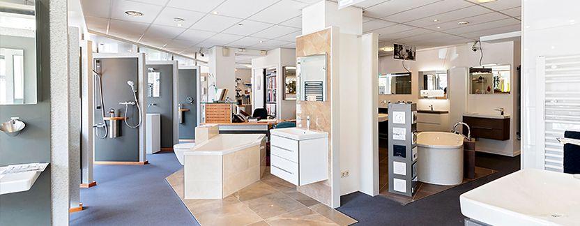 3. liggend showroom